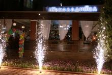 В столице свои двери открыло второе кафе «Шоколадница»