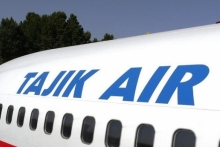 Only five of Tajik Air's 35 aircraft reportedly in operating condition