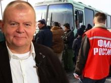 Вячаслав Поставнин: Если вы законно трудитесь в РФ, смело отстаивайте свои права