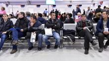 Миграционный центр Москвы запустил личный кабинет трудового мигранта
