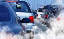 Автомобиль – не роскошь, а средство загрязнения среды. Смотрите сами...