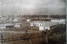 Неизвестный Душанбе: Больницу №1 строили по личному распоряжению царя
