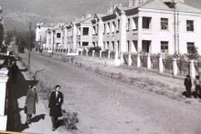 Неизвестный Душанбе. Часть 2