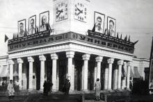 Знаете ли вы Душанбе, так как знает его Шерматов? (ТЕСТ)