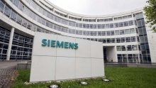 Siemens considers its further participation in implementation of the Roghun HPP
