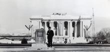 Забытый Душанбе