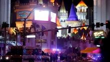 Стрельба в Лас-Вегасе стала крупнейшей в истории США