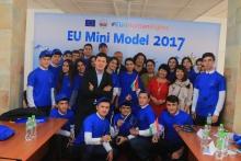В Душанбе продолжается фестиваль европейской культуры
