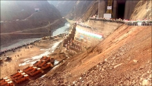 Gas retailer Umed-88 reportedly misappropriates funds intended for construction of Roghun HPP
