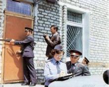 Милиция из советского прошлого: «Ваша служба и опасна, и трудна…»