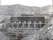 Вахшстрой. Фоторепортаж о солнечной долине из 1937 года
