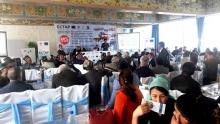 Проект ECTAP презентовали в Пенджикенте