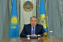 «Третья модернизация Казахстана: глобальная конкурентоспособность»