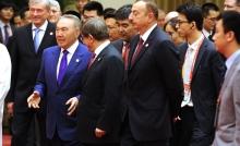 Совещанию по взаимодействию и мерам доверия в Азии исполнилось 25 лет