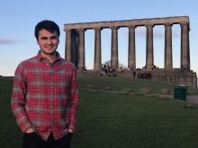 Фаррух Умаров: В Оксфорде можно учиться и без денег. Было бы желание!