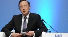 Кайрат Абдрахманов: «Иностранцы вложили свыше $260 млрд в Казахстан»