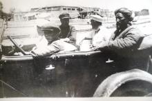 Как Красная Армия пошла на сговор с Ибрагим-беком