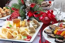 Самые опасные продукты для праздничного застолья