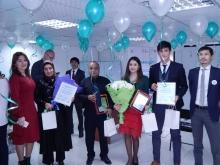 ХУМО получила очередные награды от КЛИМАДАПТ