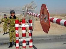 На таджикско-узбекской границе снова заработает КПП