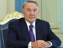 «Новые возможности развития в условиях четвертой промышленной революции». Главное в послании президента Казахстана