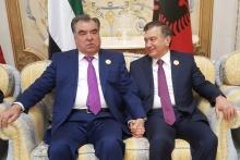 Душанбе и Ташкент договорились! И по визе и по границе