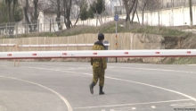 Ташкент и Душанбе изучают вопрос открытия всех ранее закрытых КПП на границе двух государств