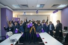 Проект «Безопасный Интернет» от Tcell – победитель Global Event Awards!