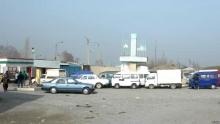 На узбекско-таджикской границе разрушили «Каримовскую стену»