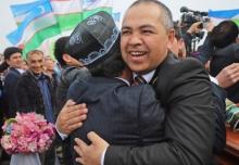 Соглашение о безвизовом режиме с Узбекистаном Таджикистан ратифицирует на следующей неделе