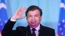 Мирзиёев поручил пропускать граждан Таджикистана в Узбекистан без визы с 16 марта
