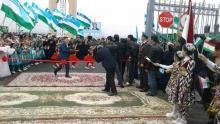 Погранслужба ГКНБ пояснила, как и с какими документами пересекать таджикско-узбекскую границу