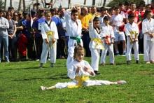 МИД РТ отмечает Навруз спортивными мероприятиями