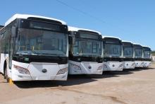 Узбекистан и Таджикистан запустят четыре автобусных маршрута