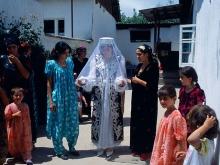 Хочу таджикскую невесту