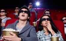 Можно ли в кинотеатр со своей едой и напитками?