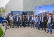 «Топ Инжиниринг» стал официальным дистрибьютором SDMO Industries по Таджикистану и Центральной Азии