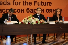 Chinese company supports ICT specialists in Tajikistan