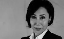Замира Самадова: Женщины в Таджикистане часто сами навязывают свои страхи мужчинам