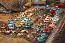 «Самое дорогое, что я сделала, было продано за $400»: монологи таджикских рукодельниц