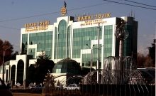 Tajik government orders to restructure country's power holding