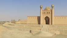 Крепость Муг: как идет реконструкция археологического памятника страны?