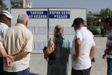 «Требуются женщины, до 35 лет»: как в Таджикистане найти работу, если возраст не подходит