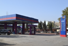 Case of one of Tajikistan's largest gas retailers moves to a court