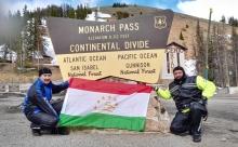 50 стран за год: Как таджик решил отправиться в кругосветное путешествие