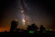«Таджикистан» и «Кохирова»: как астероиды получили таджикские имена?