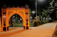 Парк за 10 миллионов. В Душанбе скоро откроется обновленный Детский парк