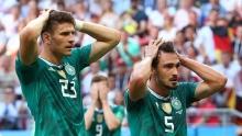 Дневник ЧМ-2018: Чемпион мира едет домой