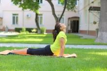 5 правил для летнего похудения от Зебуниссо Солиевой