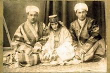 Древние как мир: чем отличаются евреи Бухары от остальных?